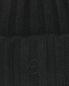 Шапка из кашемира мелкой вязки Stetson  –  Деталь