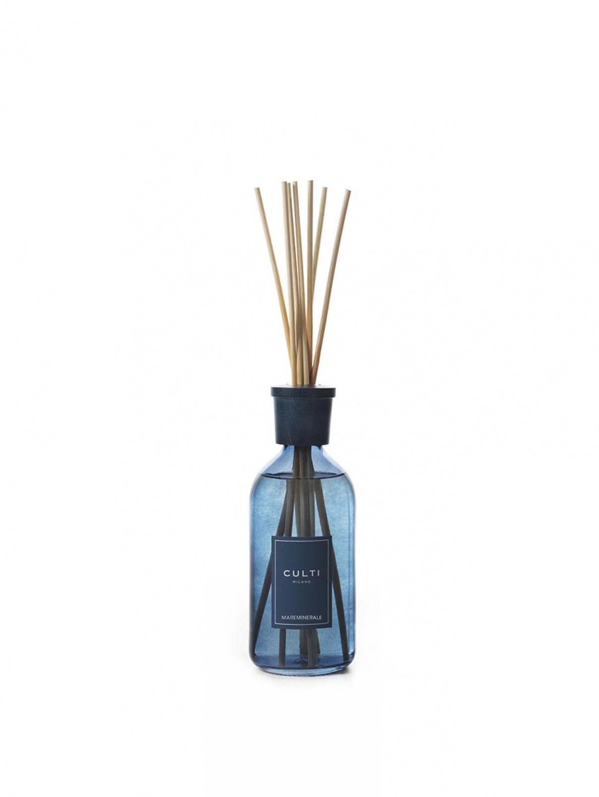 Stile Colours Blue диффузор Mareminerale 500 мл Home Fragrance Culti Milano  –  Общий вид