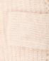 Джемпер из смешанной шерсти ажурной вязки Tara Jarmon  –  Деталь1