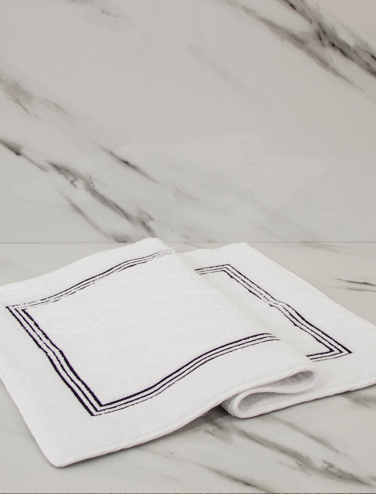 Коврик для ванной ESSENT.TRE BOURDON Frette  –  Общий вид