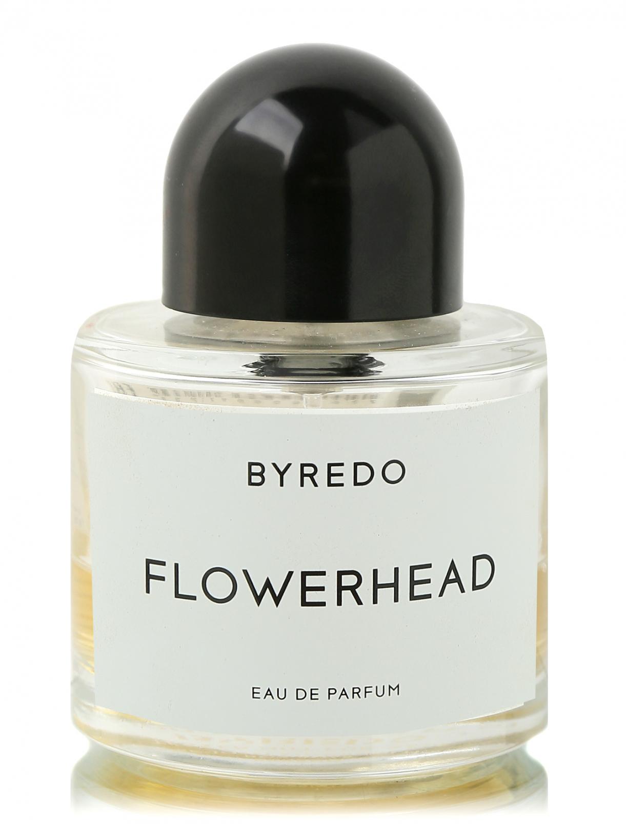 Парфюмерная вода 50 мл Flowerhead Byredo  –  Общий вид