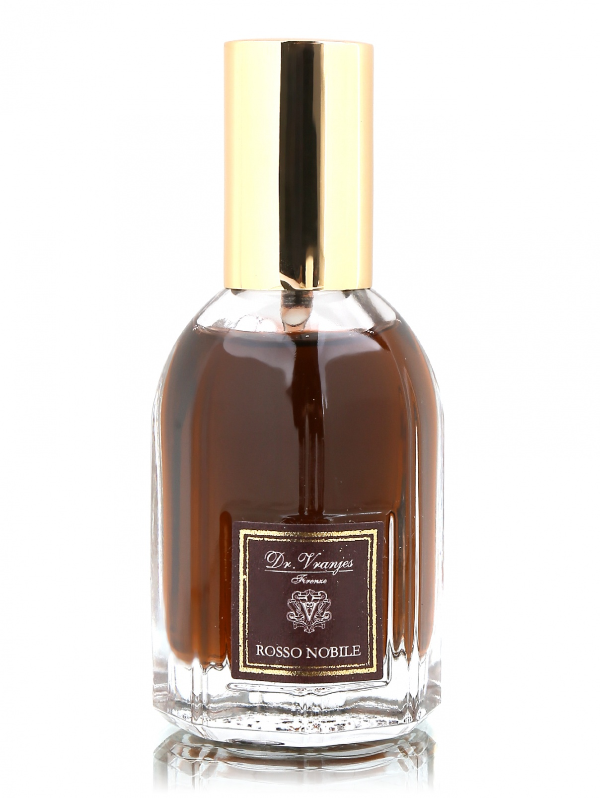 Спрей Duomo Rosso Nobile Home Fragrance Dr. Vranjes  –  Общий вид