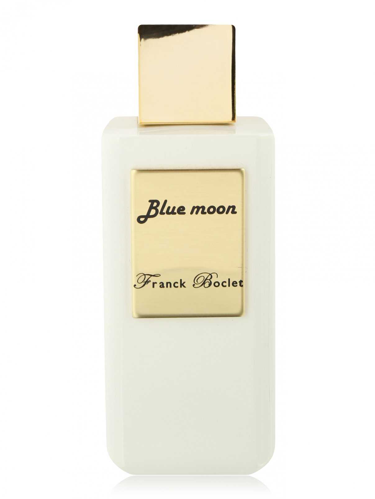 Духи 100 мл Blue Moon Franck Boclet  –  Общий вид