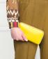 Кошелек из гладкой кожи на молнии Etro  –  МодельВерхНиз