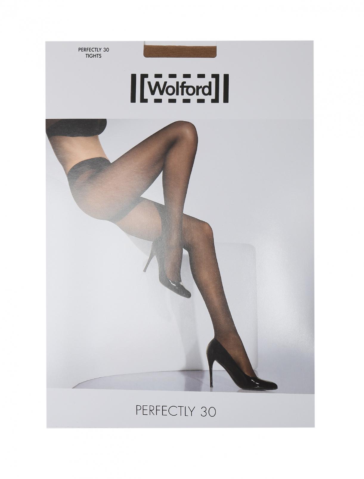 Колготки perfectly 30den Wolford  –  Общий вид