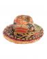 Соломенная шляпа с узором Etro  –  Обтравка2