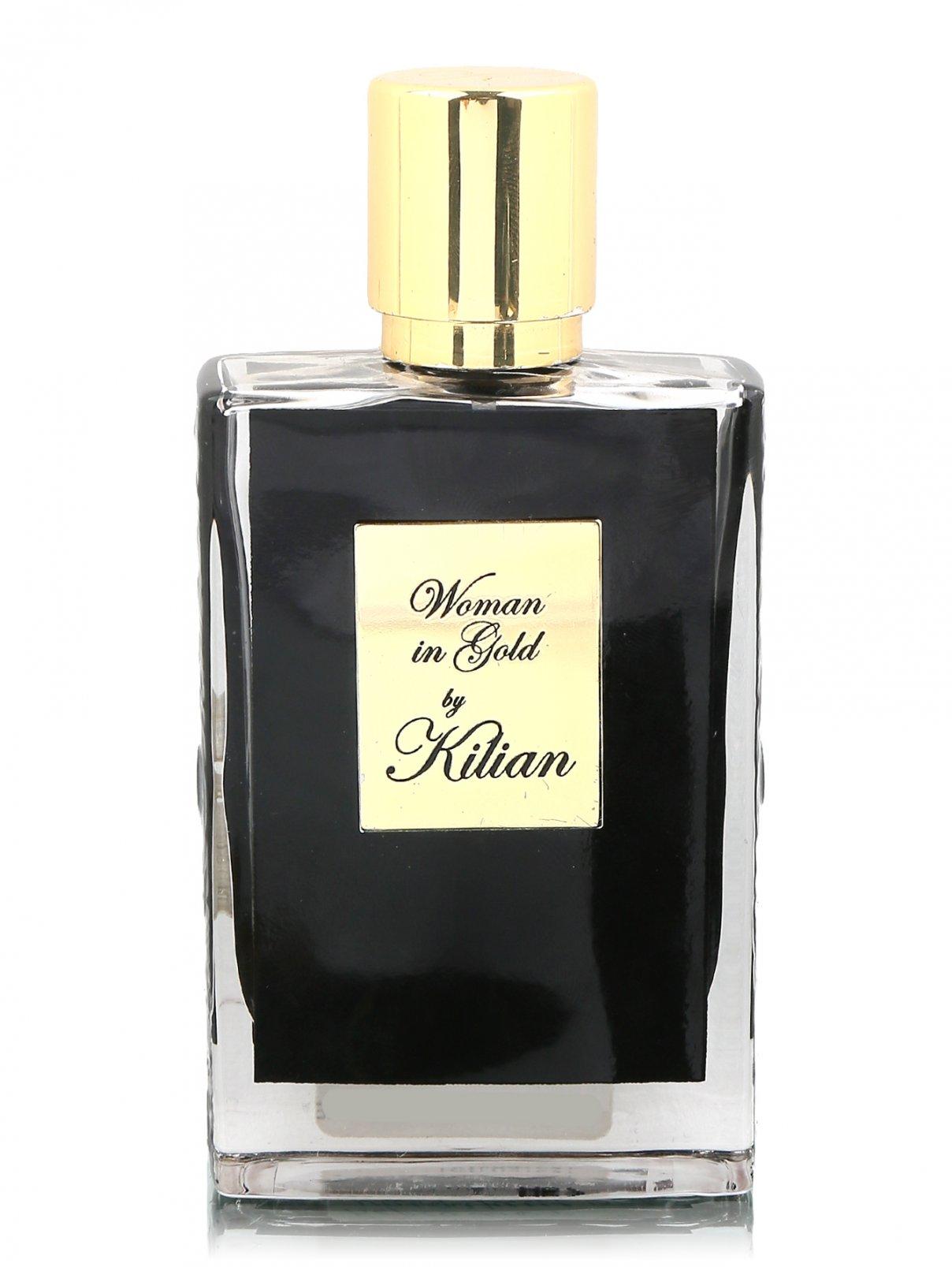 Парфюмерная вода 50 мл Woman in Gold KILIAN  –  Общий вид