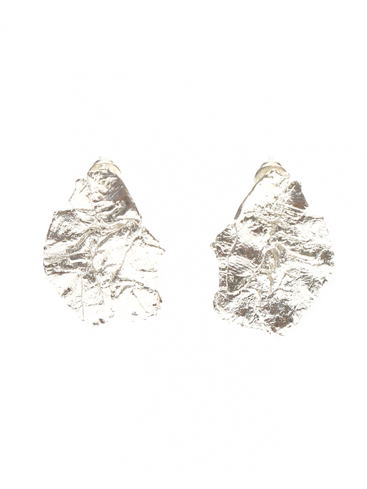 Серьги из металла Ringstone  –  Общий вид