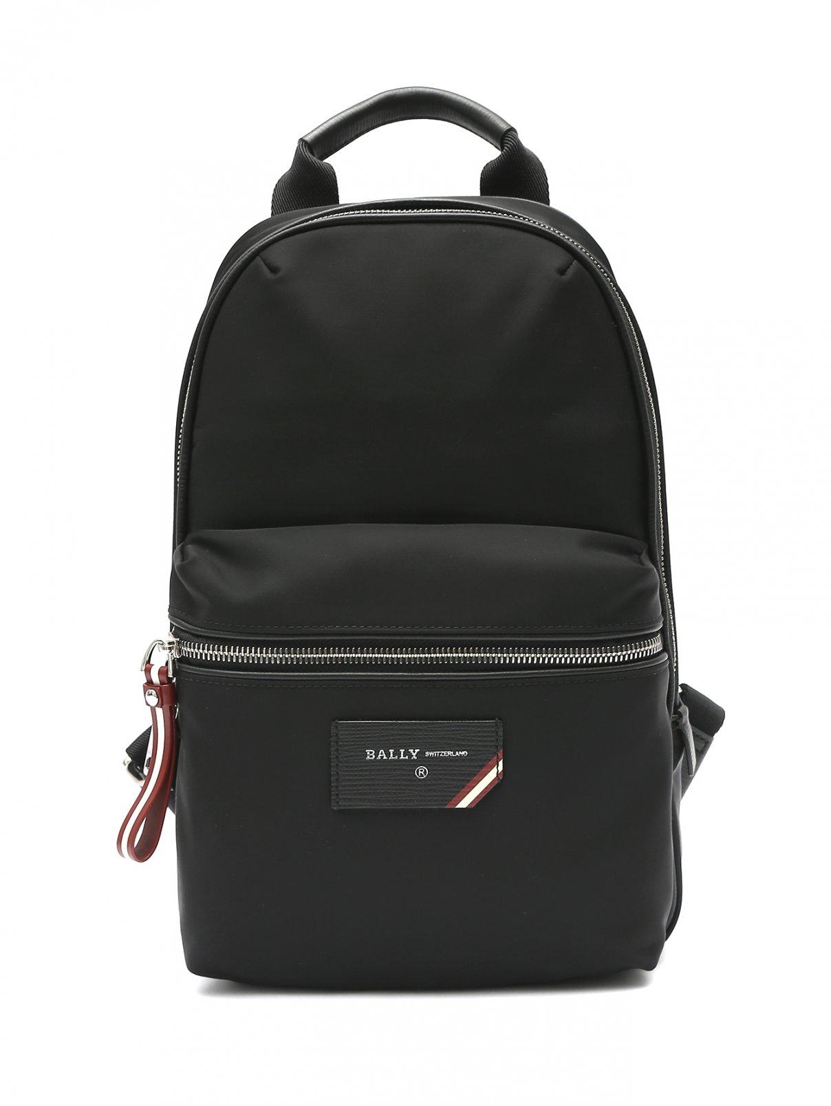 Рюкзак с плечевым ремнем Bally  –  Общий вид