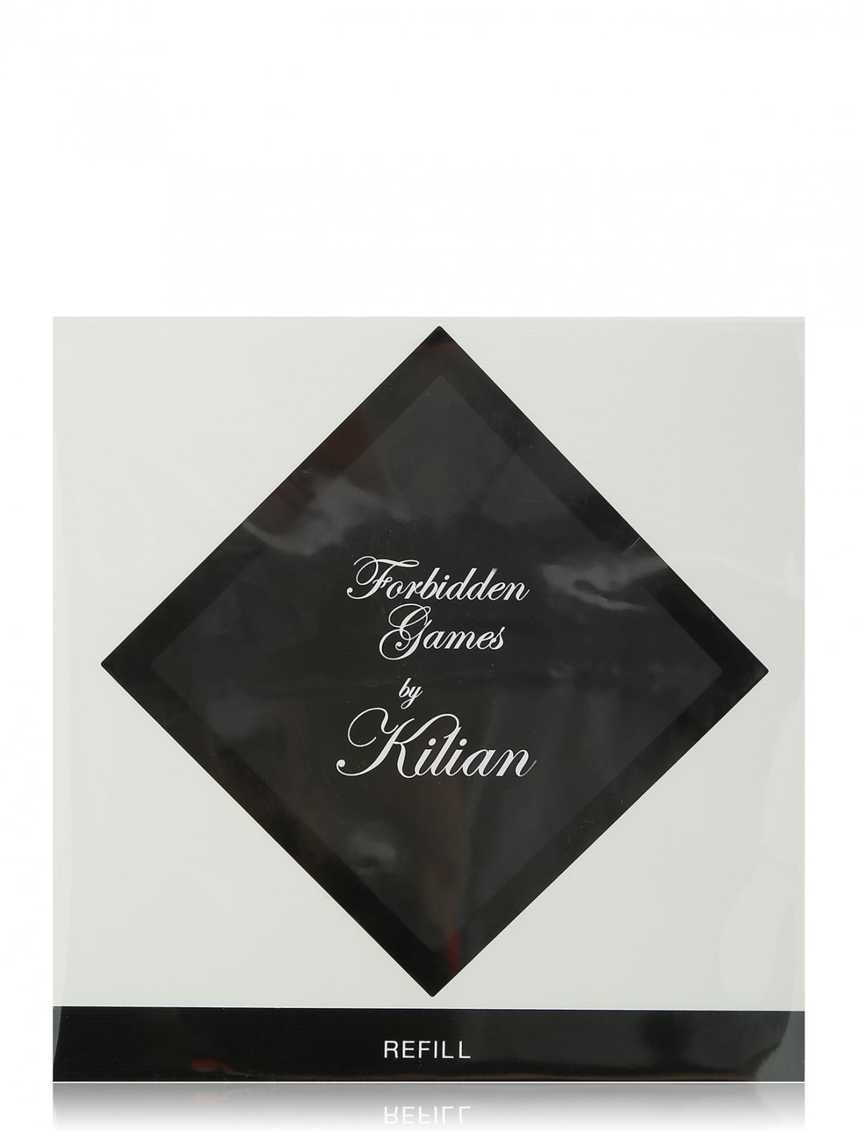 Парфюмерная вода Forbidden Games сменный блок KILIAN  –  Общий вид