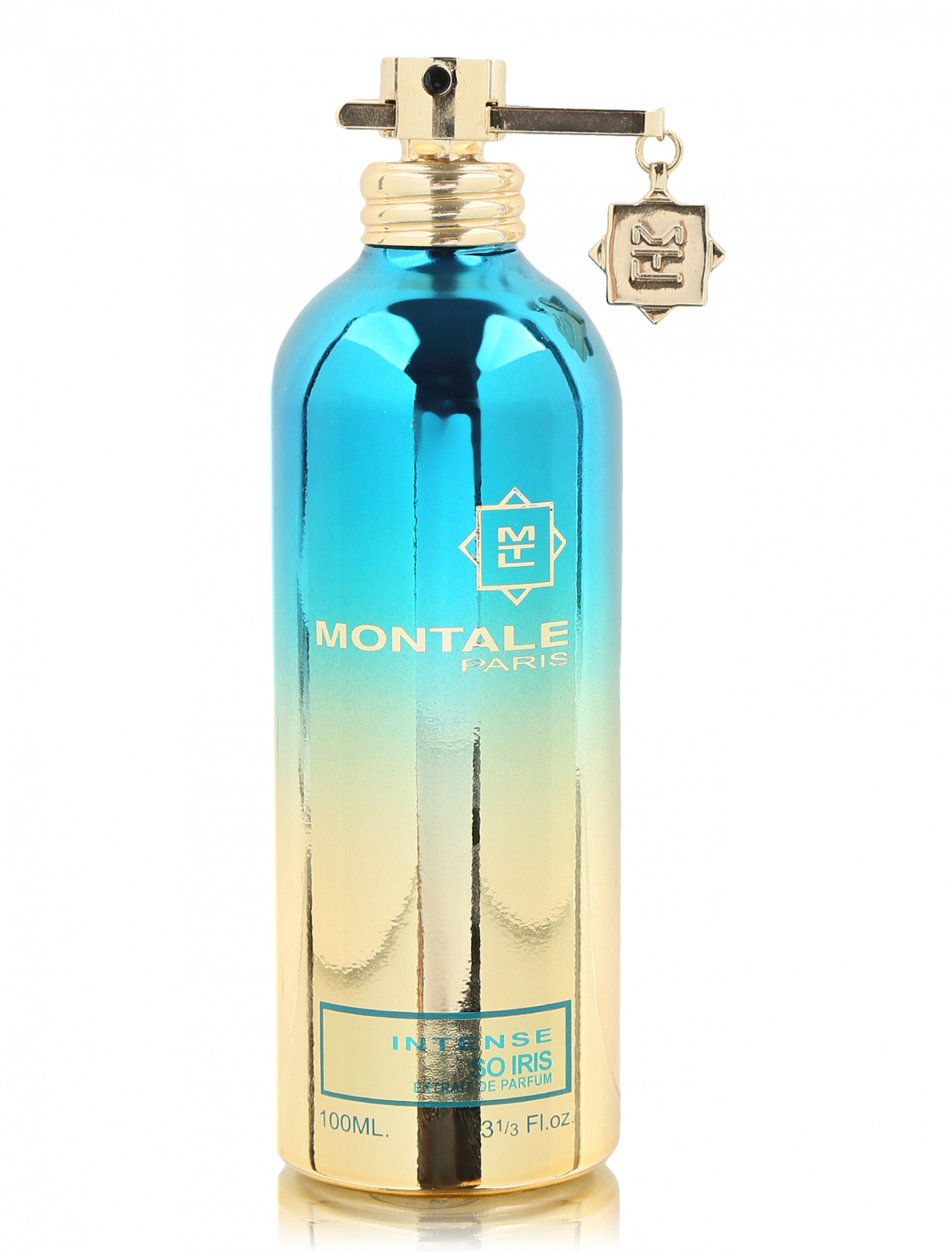 Парфюмерная вода 100 мл Intense So Iris Montale  –  Общий вид
