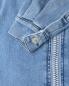 Куртка из денима на молнии Moschino  –  Деталь1