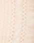 Джемпер из смешанной шерсти ажурной вязки Tara Jarmon  –  Деталь