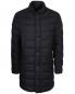 Пальто из шерсти Moncler  –  Общий вид