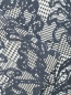 Юбка из фактурной ткани с узором Brooks Brothers  –  Деталь