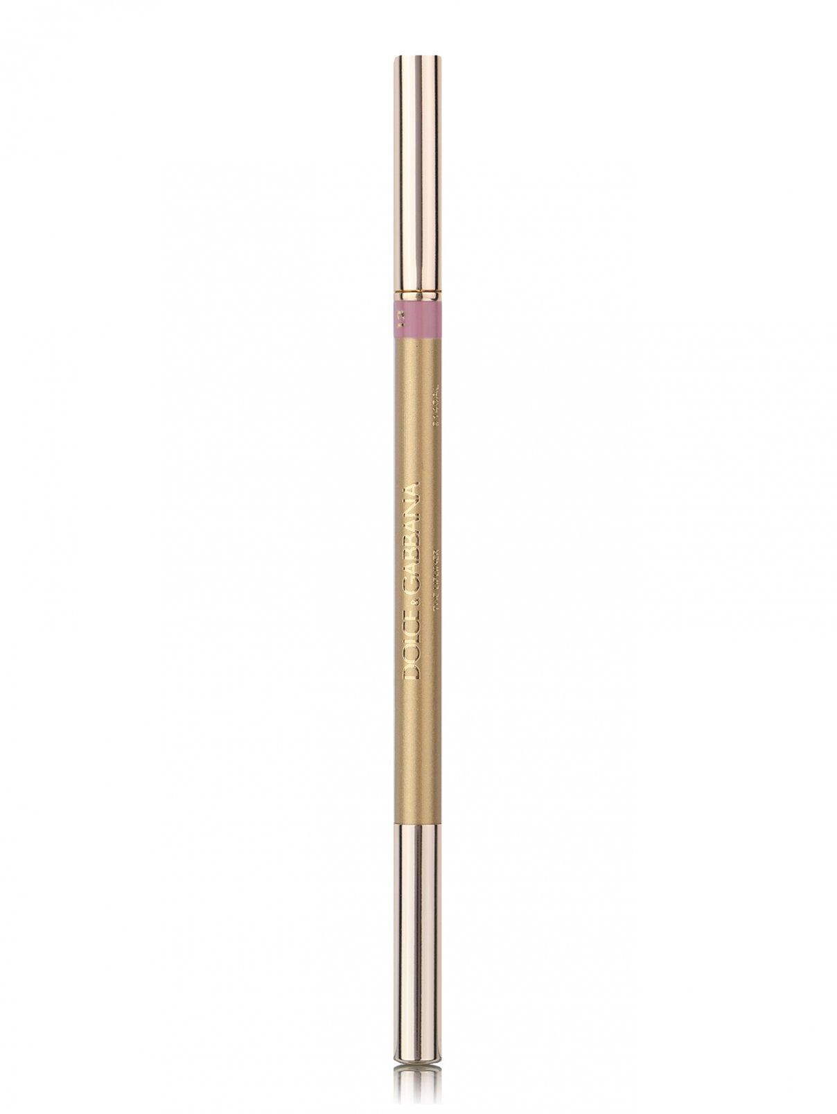 Карандаш для губ, 12 ROSE PEARL, 1,88 г Dolce & Gabbana  –  Общий вид