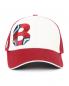 Бейсболка из хлопка с вышивкой Bosco Fresh  –  Обтравка1