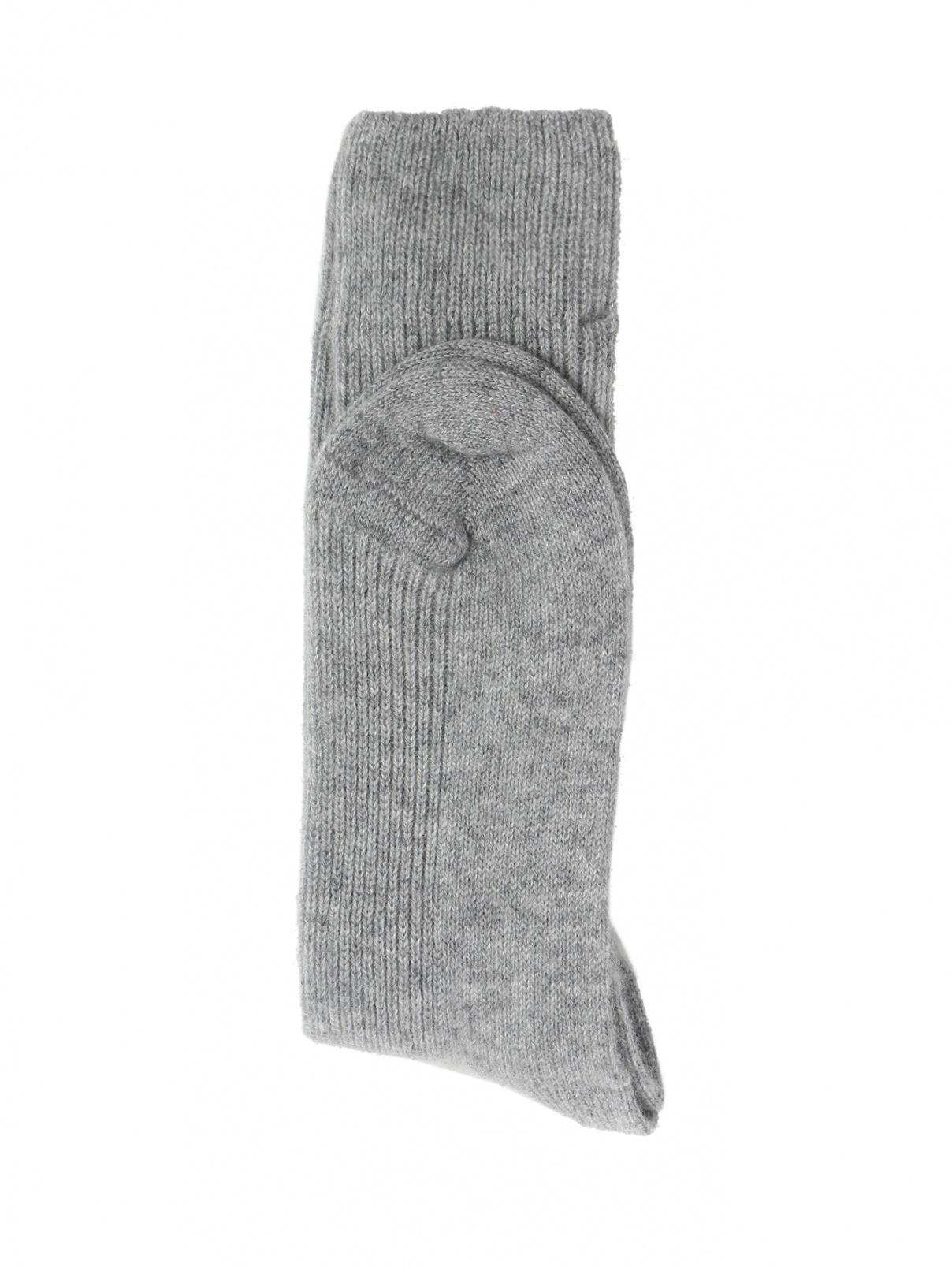 Носки кашемировые Jil Sander  –  Общий вид