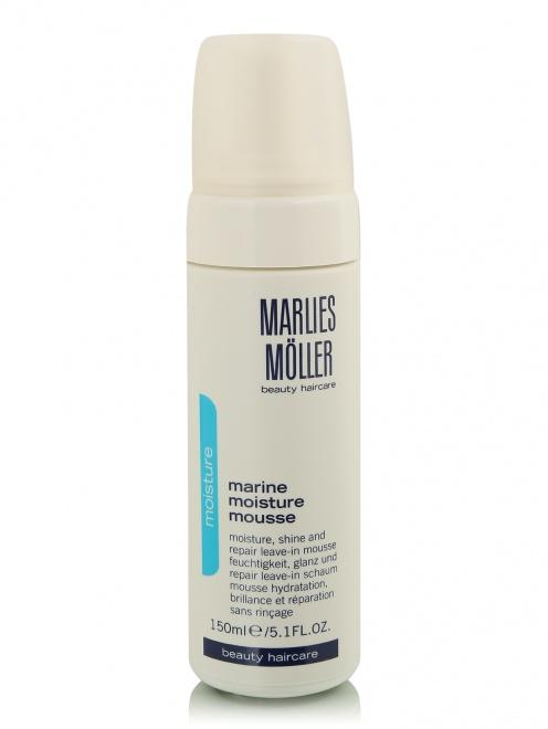 Пенка-мусс для волос увлажняющая 150 мл Hair Care Marlies Moller - Общий вид