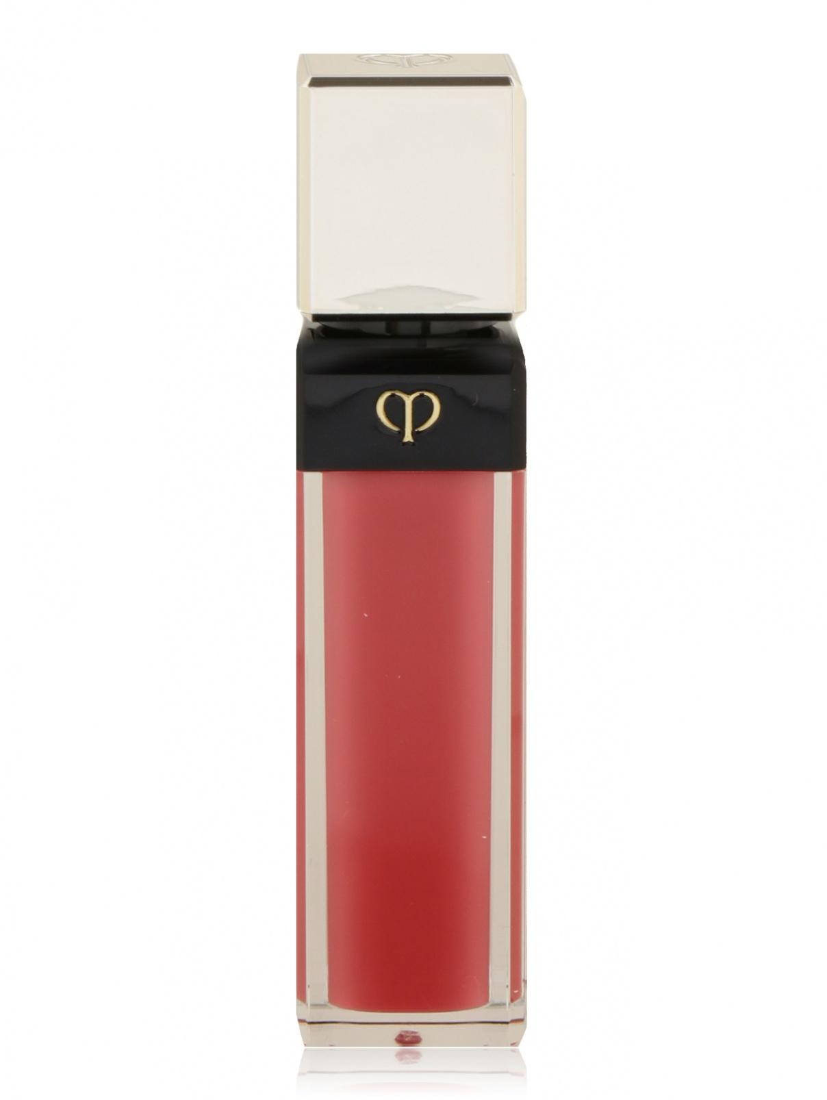 Блеск для губ оттенок - 5 Radiant CLE DE PEAU BEAUTE  –  Общий вид