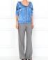 Классические брюки из шерсти Barbara Bui  –  Модель Общий вид