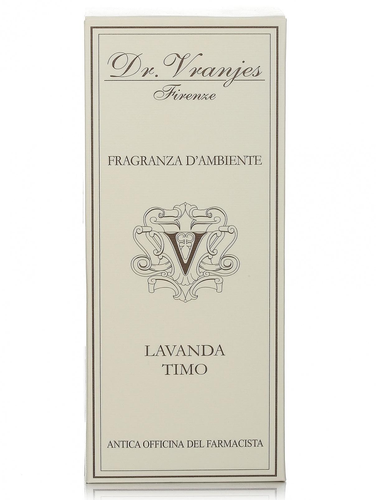 Ароматизатор воздуха Lavanda & Timo - Home Fragrance, 250ml Dr. Vranjes  –  Модель Общий вид