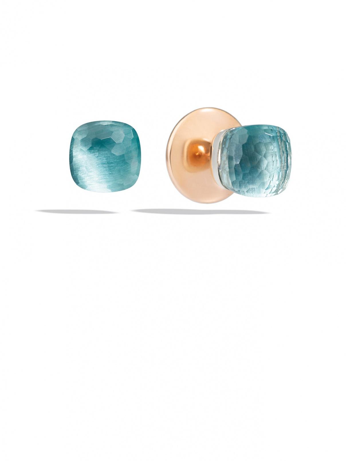 Серьги  O.B601/O6/OY Nudo Pomellato  –  Общий вид