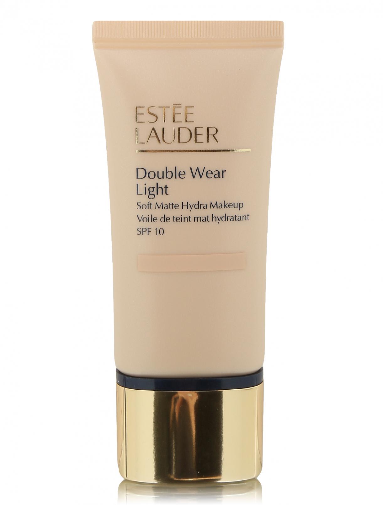 Тональный Крем Double Wear Light Makeup Estee Lauder  –  Общий вид