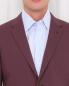 Пиджак из хлопка с контрастным подкладом Gucci  –  Модель Общий вид1