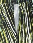 Прямые трикотажные брюки с узором Kenzo  –  Деталь1