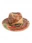 Соломенная шляпа с узором Etro  –  Обтравка1