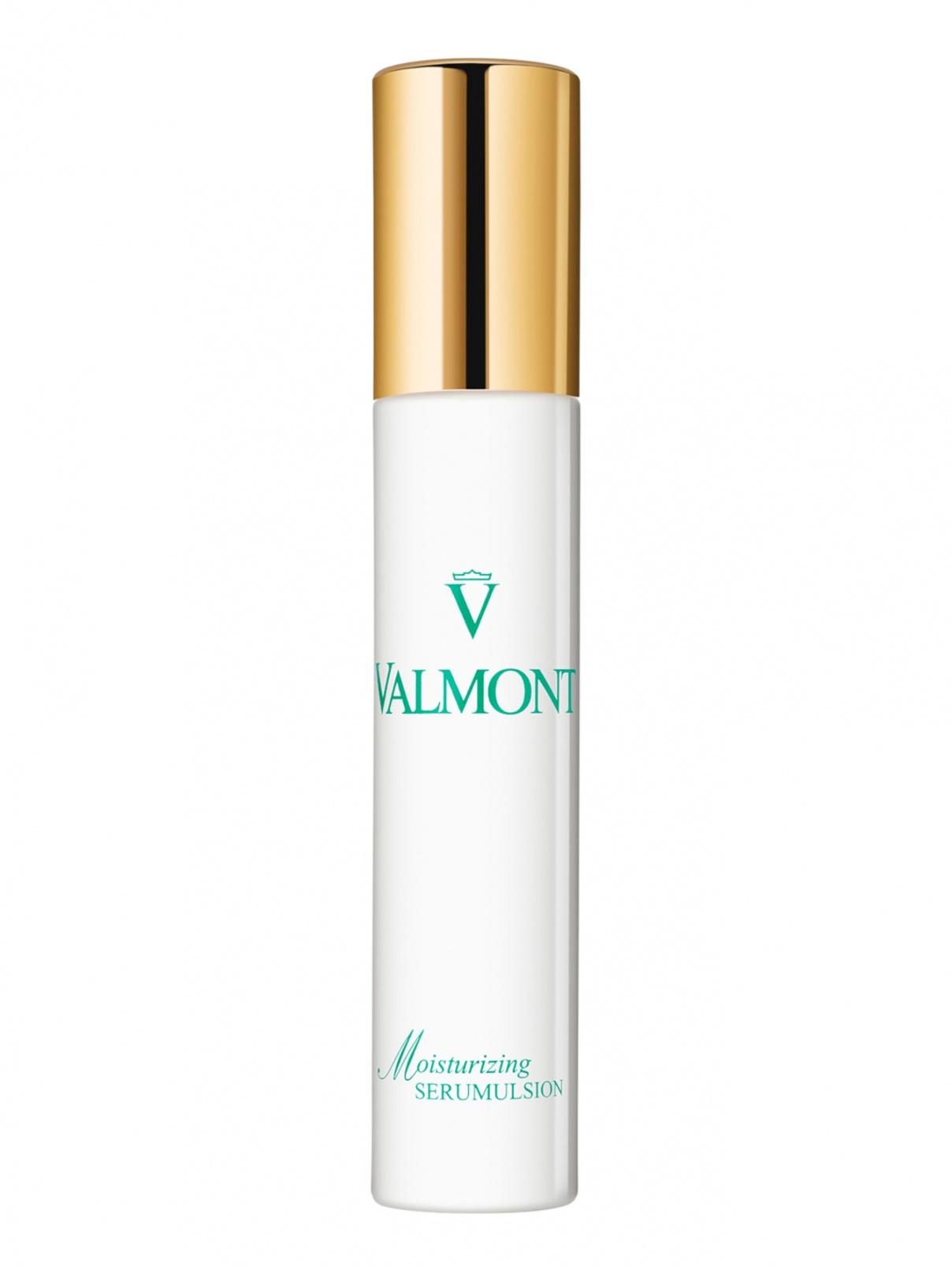 Эмульсия Valmont  –  Общий вид