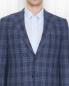 Пиджак из шерсти с узором Pal Zileri  –  МодельОбщийВид1