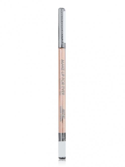 Карандаш для макияжа 1,41 г 100 Artist Color Pencil MAKE UP FOR EVER - Общий вид