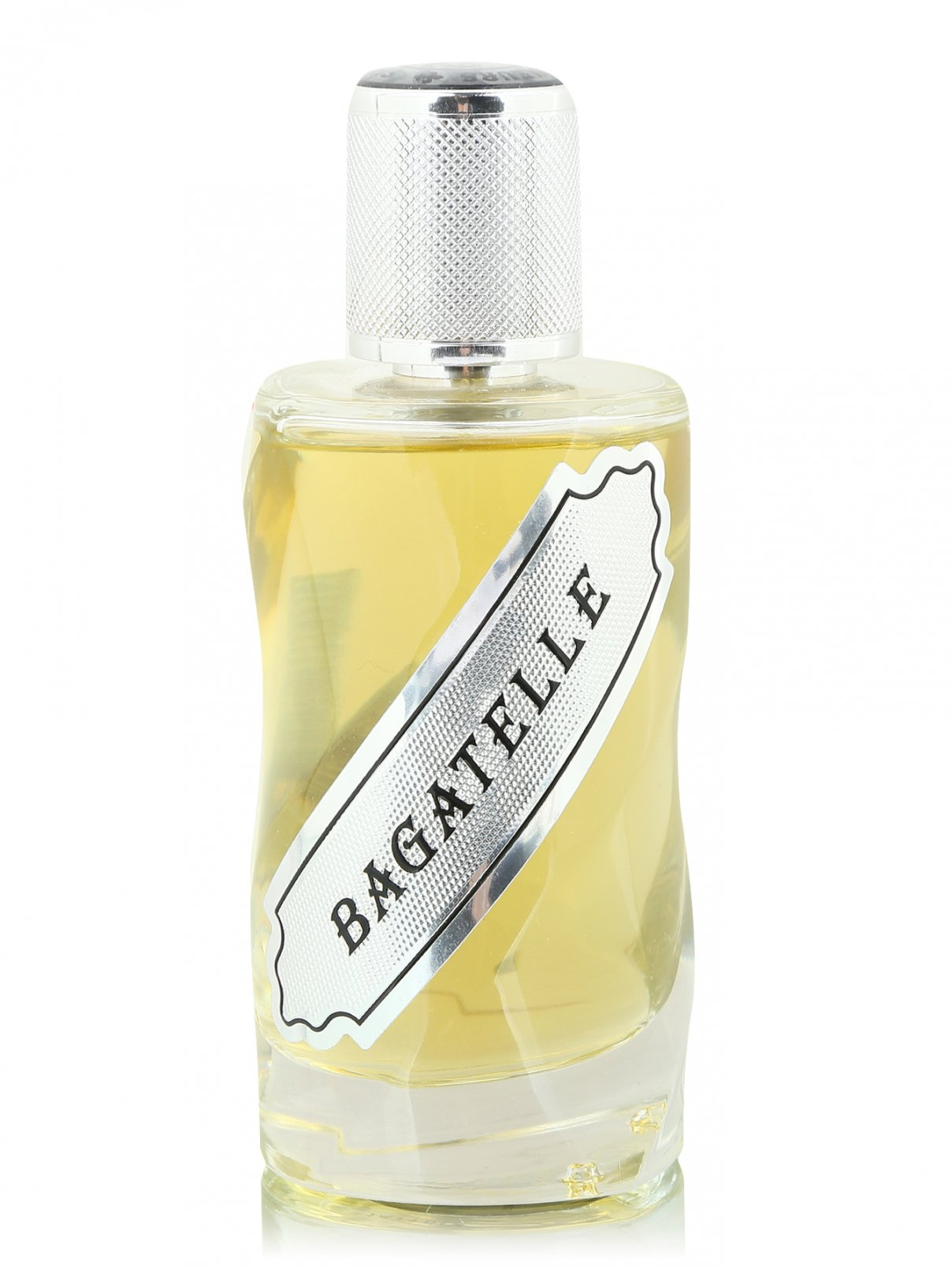 Парфюмерная вода 100 мл  BAGATELLE Royal Jardins 12 Parfumeurs Francais  –  Общий вид