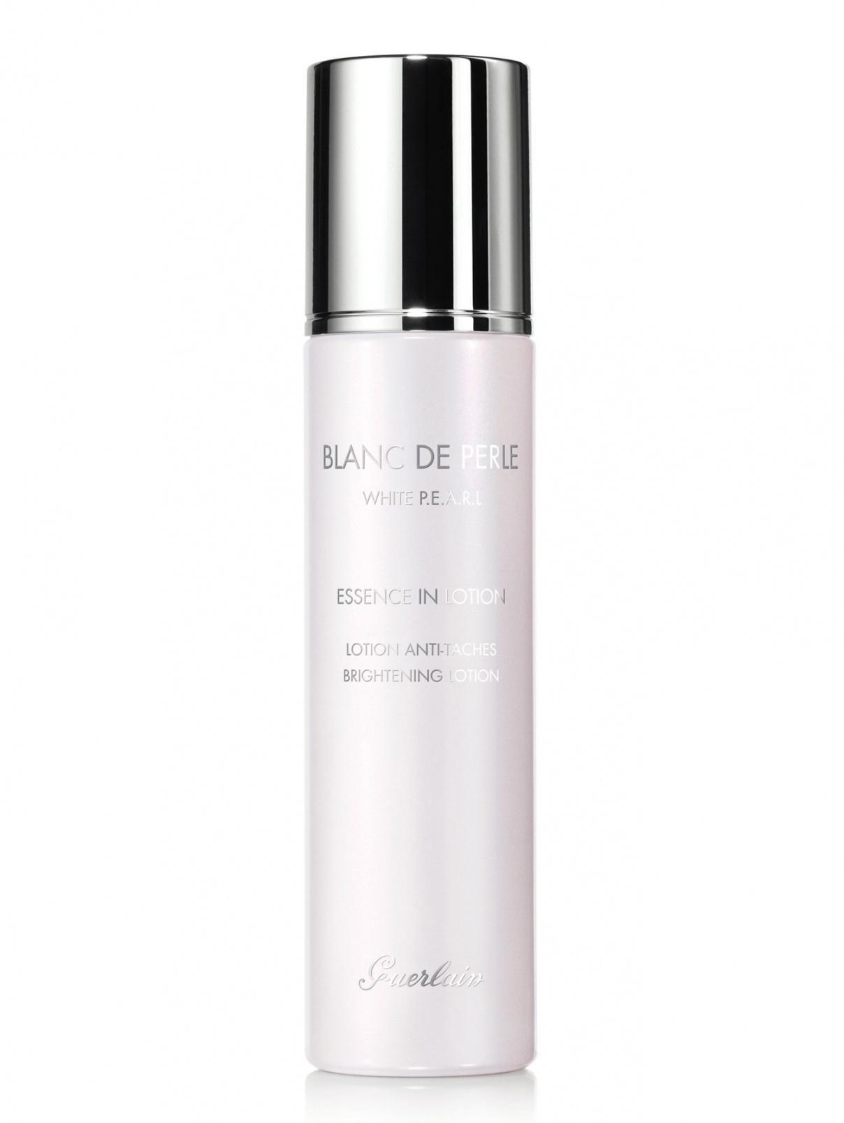 Очищающий лосьон для лица - Blanc De Perle, 200ml Guerlain  –  Общий вид