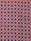 Платок из хлопка и льна с узором Isaia  –  Деталь