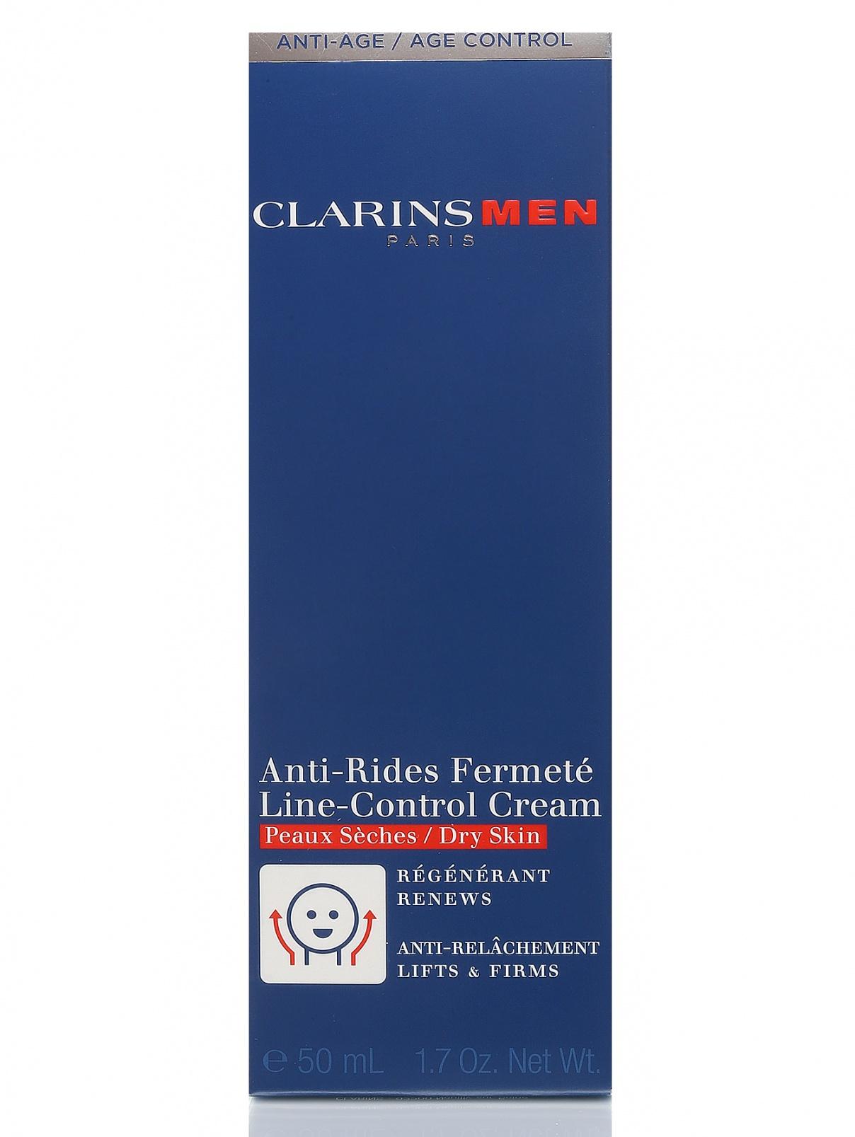 Крем против морщин - Face Care, 50ml Clarins  –  Модель Общий вид
