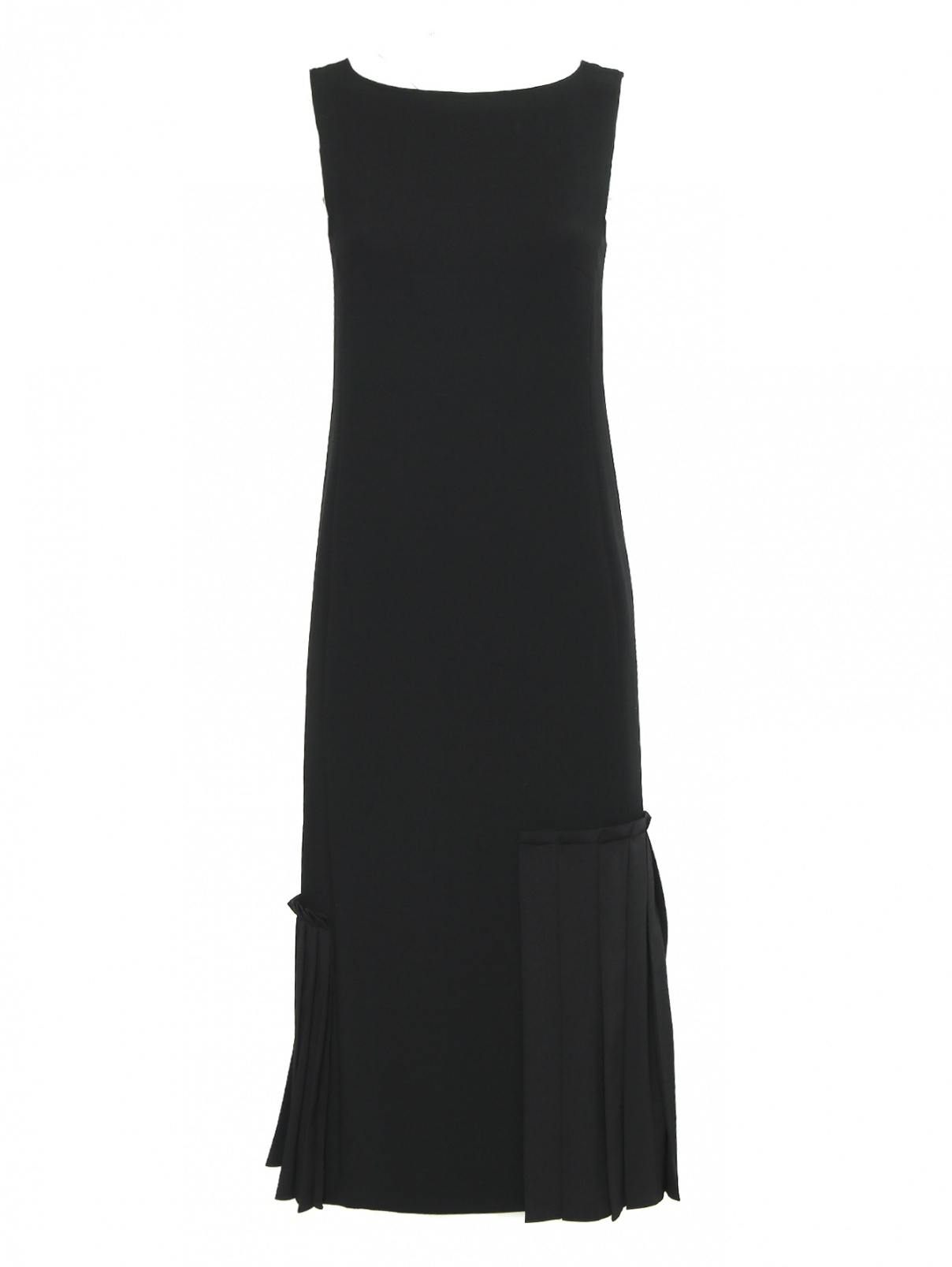Платье - миди из шерсти Max Mara  –  Общий вид