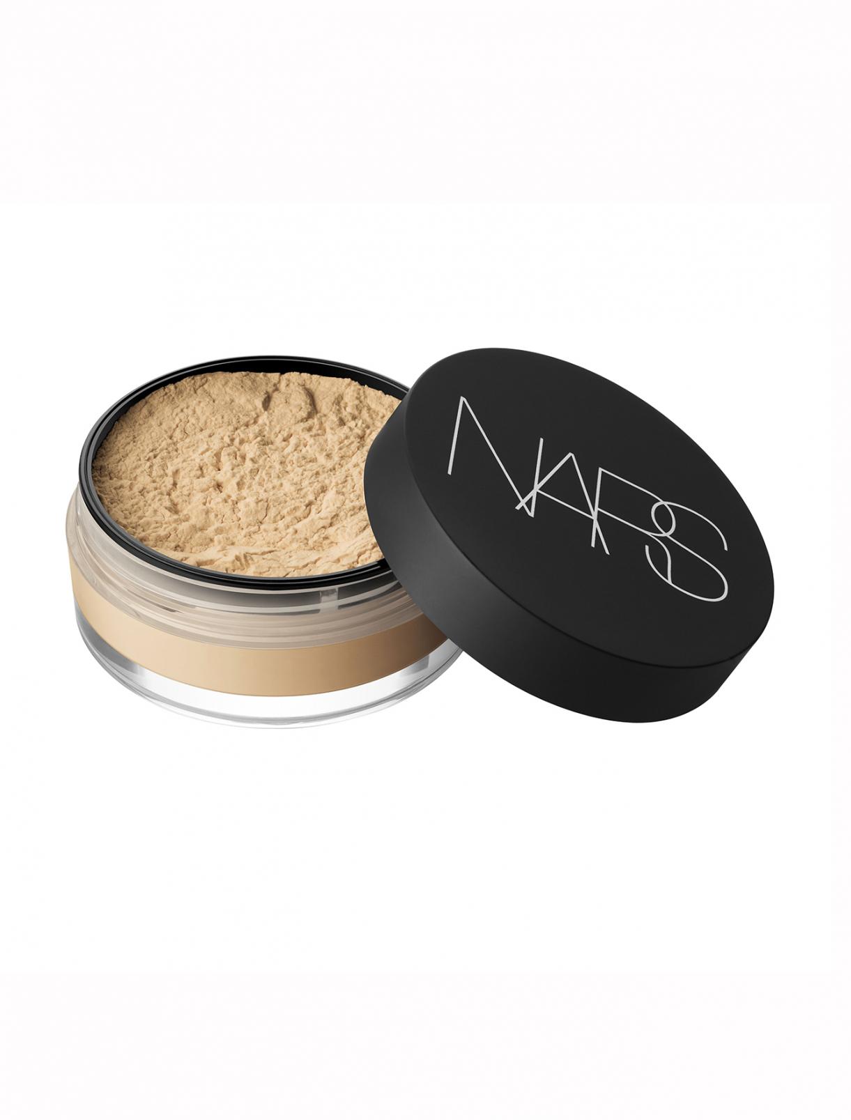 Рассыпчатая пудра Soft Velvet MOUNTAIN Makeup NARS  –  Общий вид