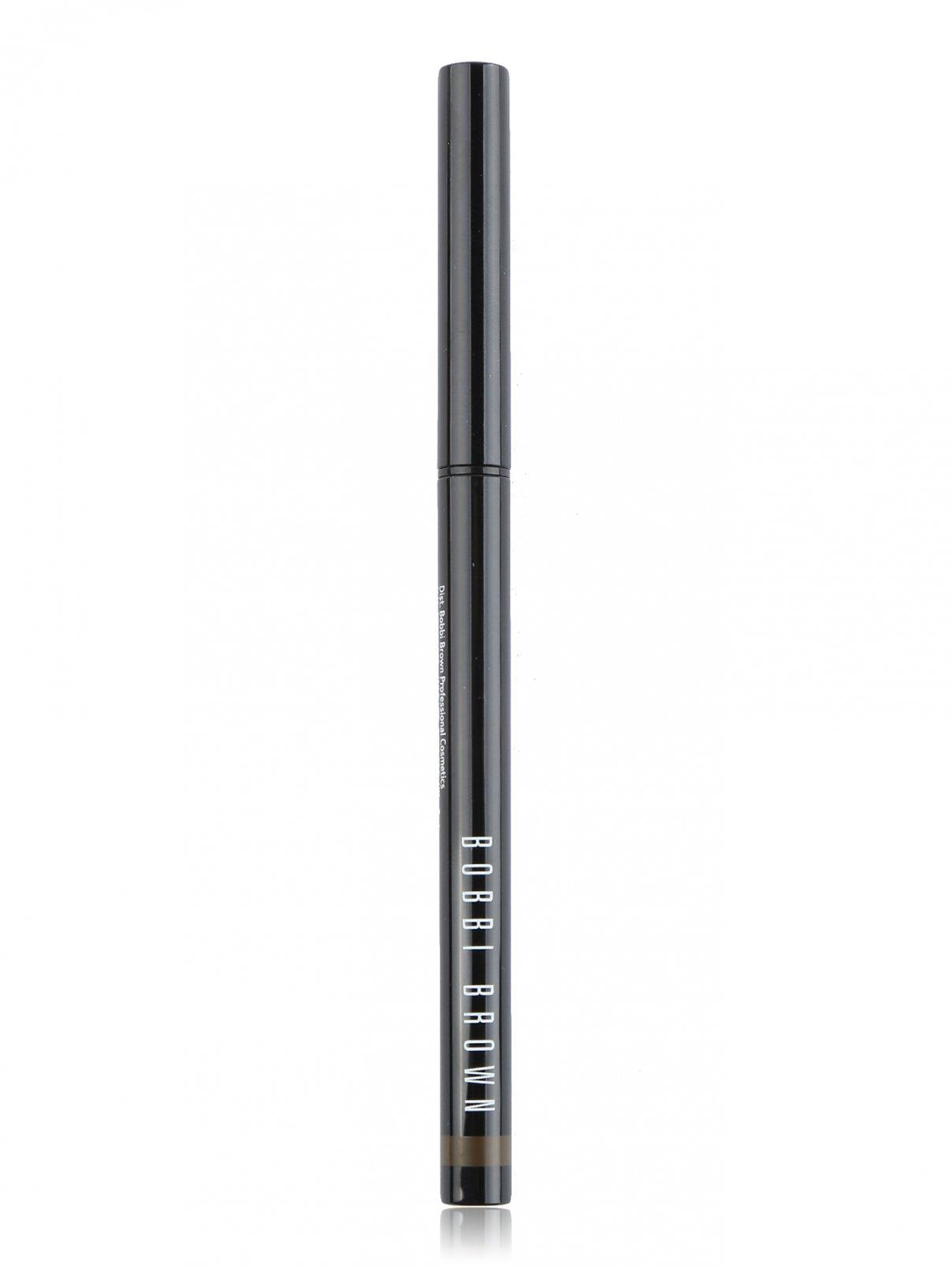 Водостойкая подводка-карандаш Hazy Brown Long-Wear Bobbi Brown  –  Общий вид