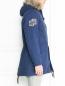 Куртка удлиненная из хлопка Bosco Fresh  –  Модель Верх-Низ2