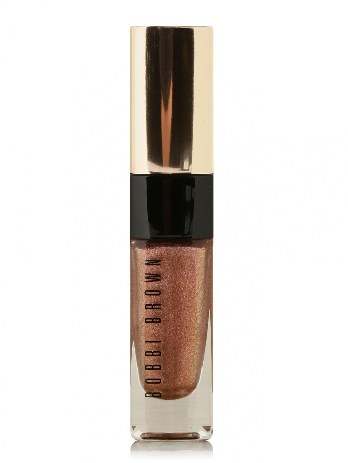 Помада Luxe Liquid Lip Rich Lustre оттенок - Sparkling Sand Makeup Bobbi Brown  –  Общий вид
