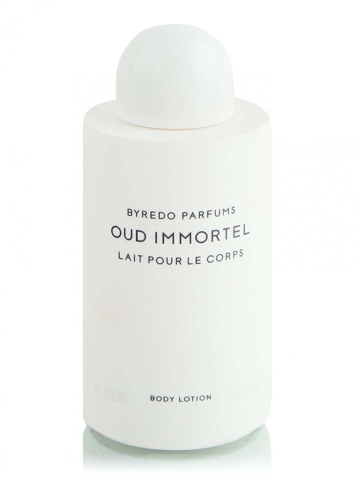 Лосьон для тела 225 мл Oud Immortel Byredo  –  Общий вид