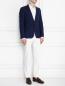 Пиджак из шерсти Paul Smith  –  МодельОбщийВид
