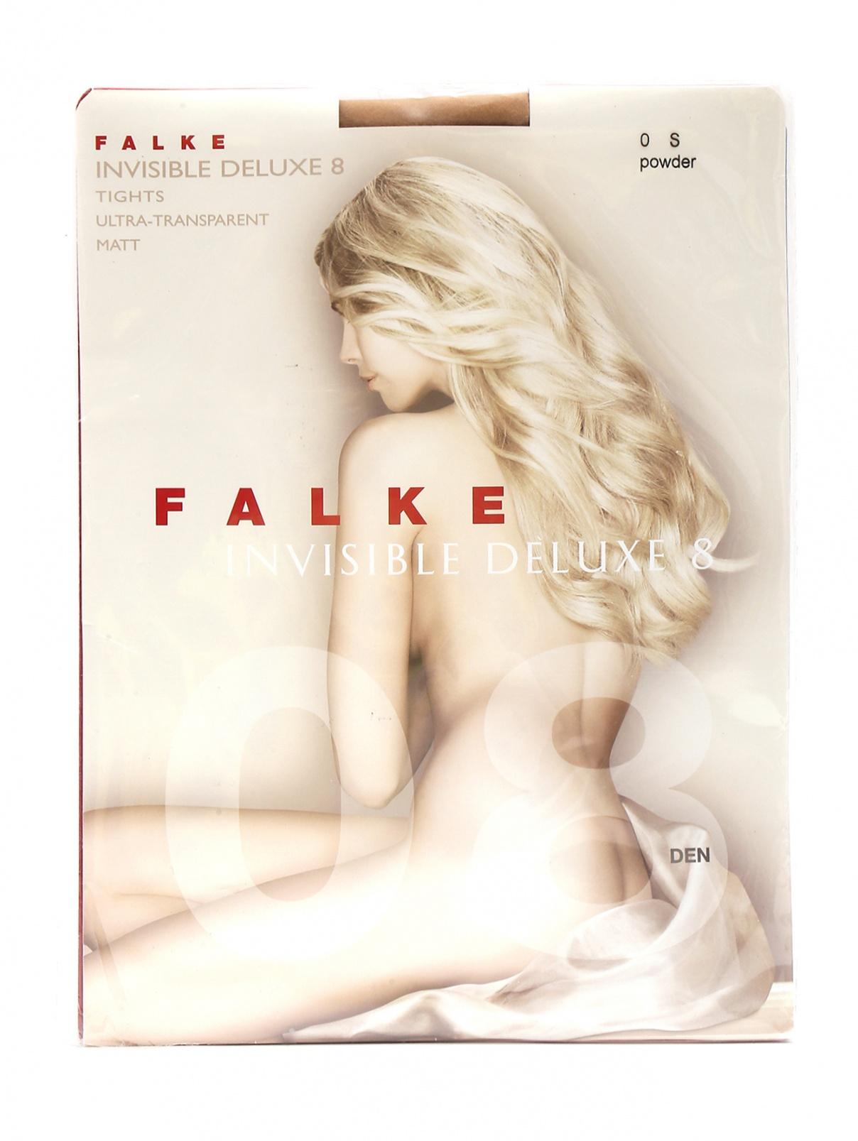 Однотонные колготки 8 DEN Falke  –  Общий вид