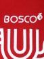 Поло из хлопка с вышивкой Bosco Sport  –  Деталь1