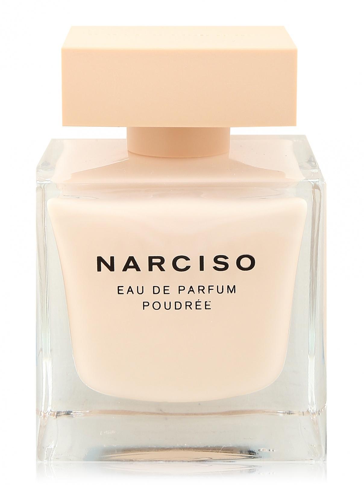 Пудровая парфюмерная вода 90 мл Narciso Narciso Rodriguez  –  Общий вид