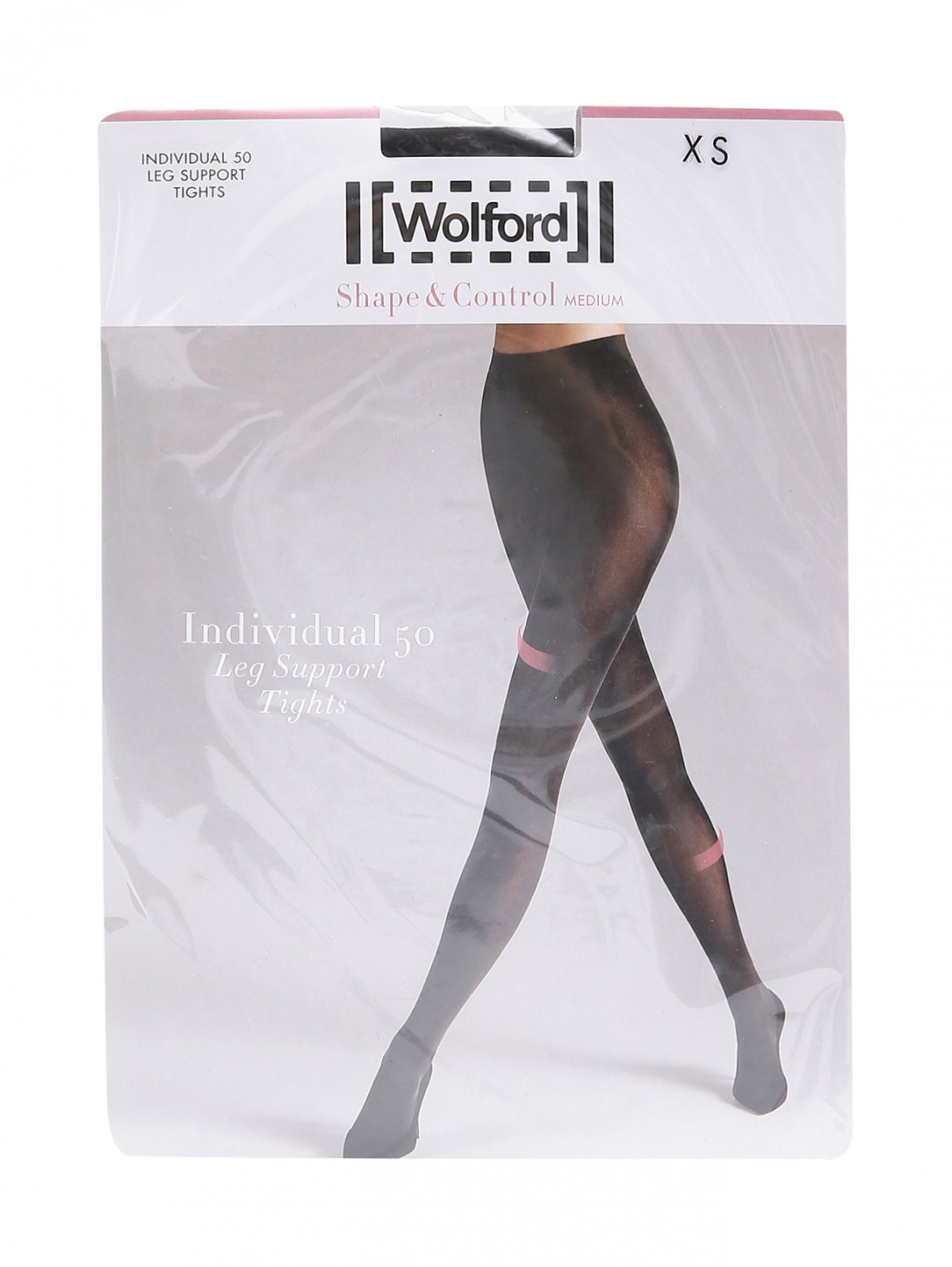 Колготки 50 Den Wolford  –  Общий вид