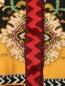 Кардиган из шерсти с узором Etro  –  Деталь